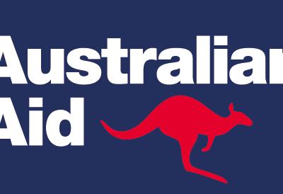 Australian Aid Logo-Kangaroo
